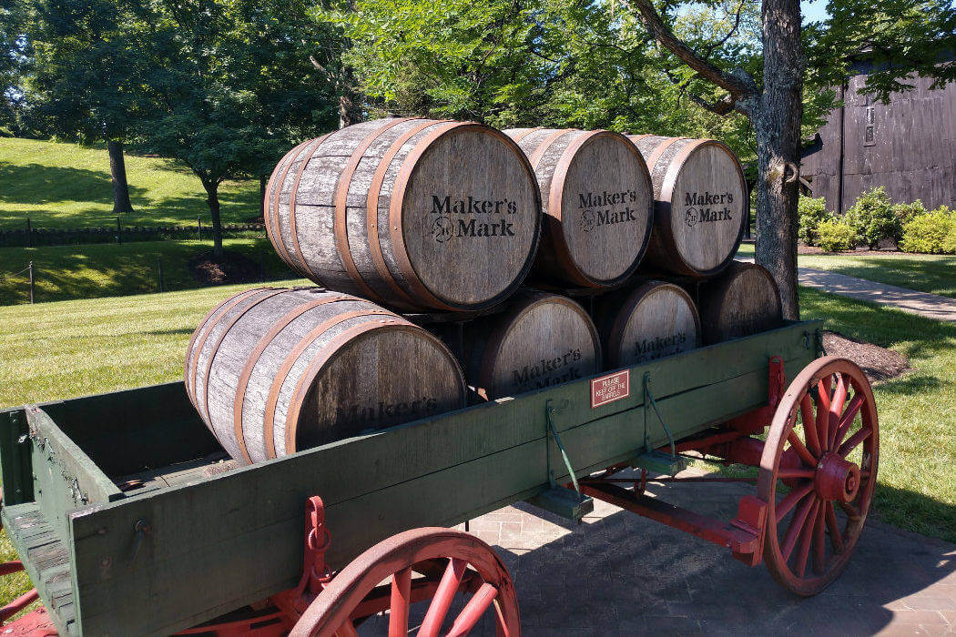 kentucky makers mark wagon