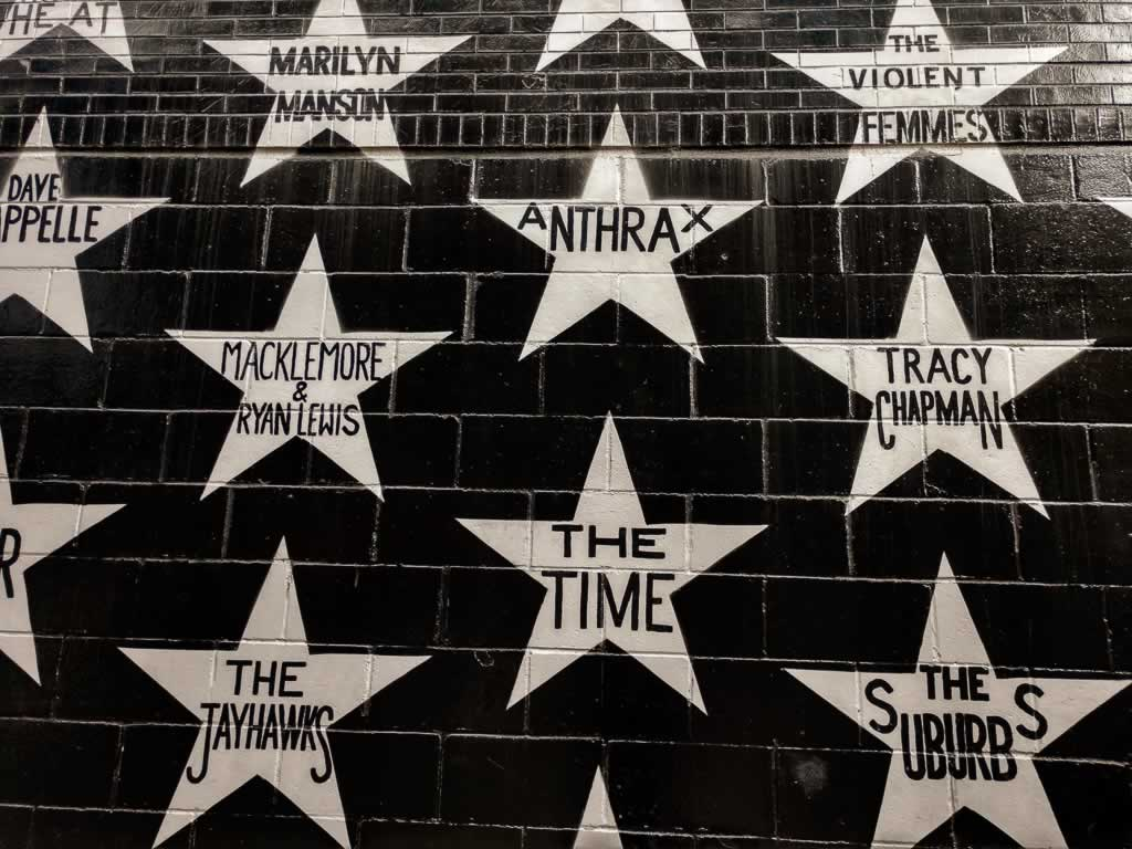 minneapolis first avenue the time star
