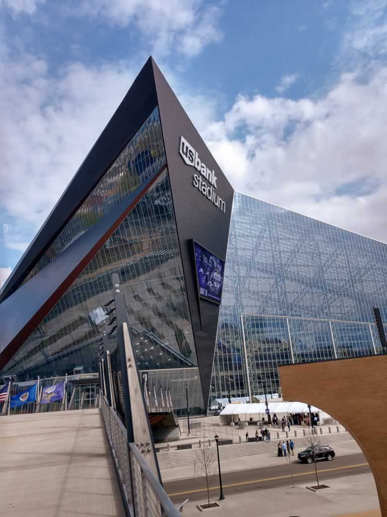 minneapolis us bank stadium prince