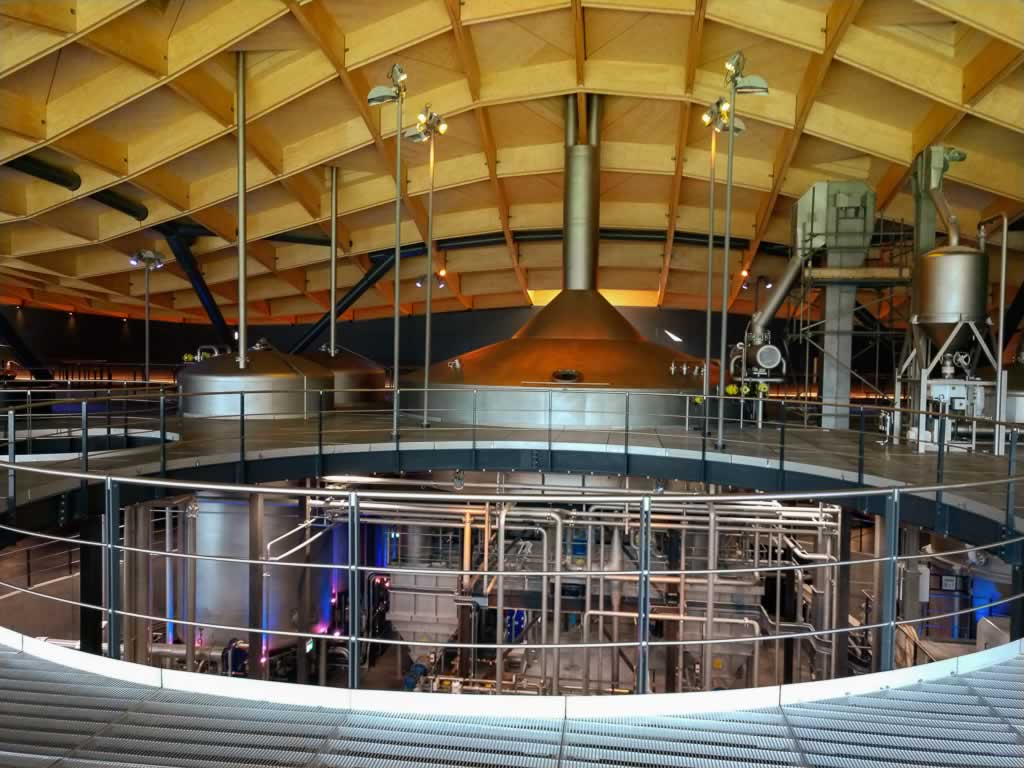 aberlour the macallan distillery 07 state of the art
