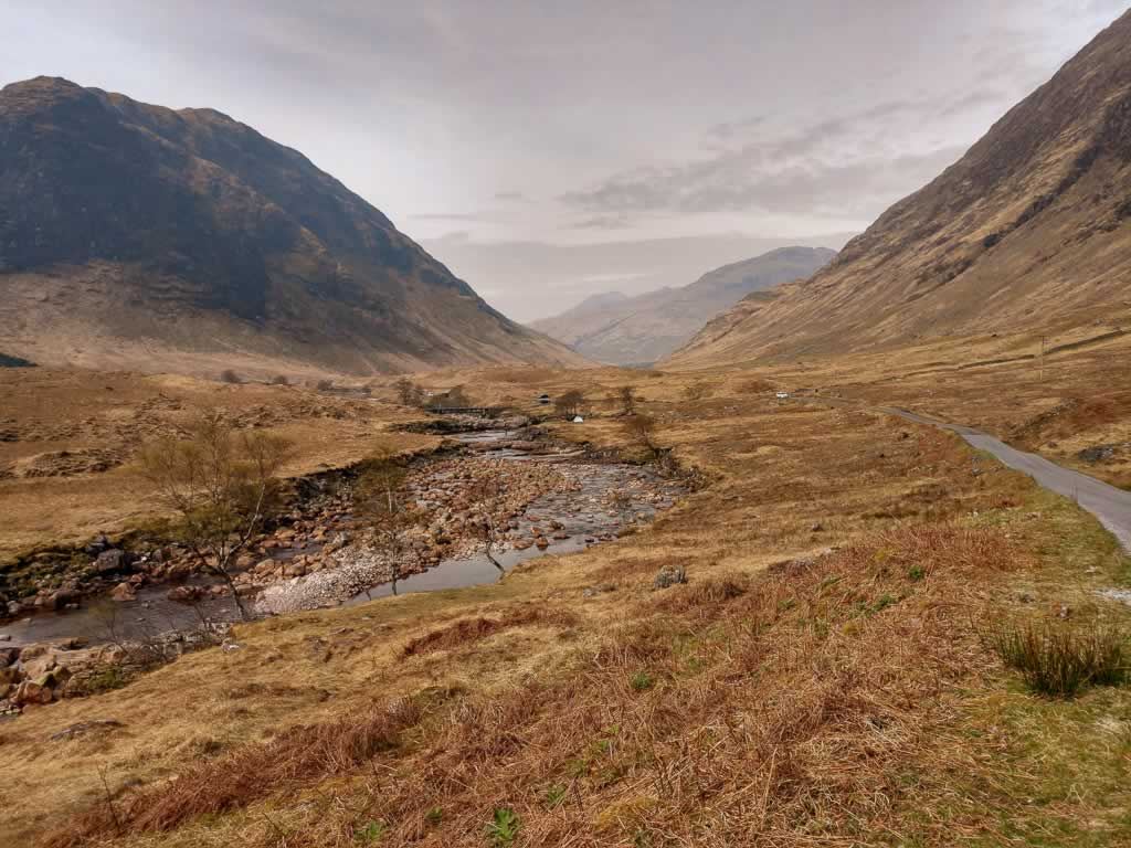 Glencoe - The Birthplace of James Bond: Scotland Castles and Drams Tour