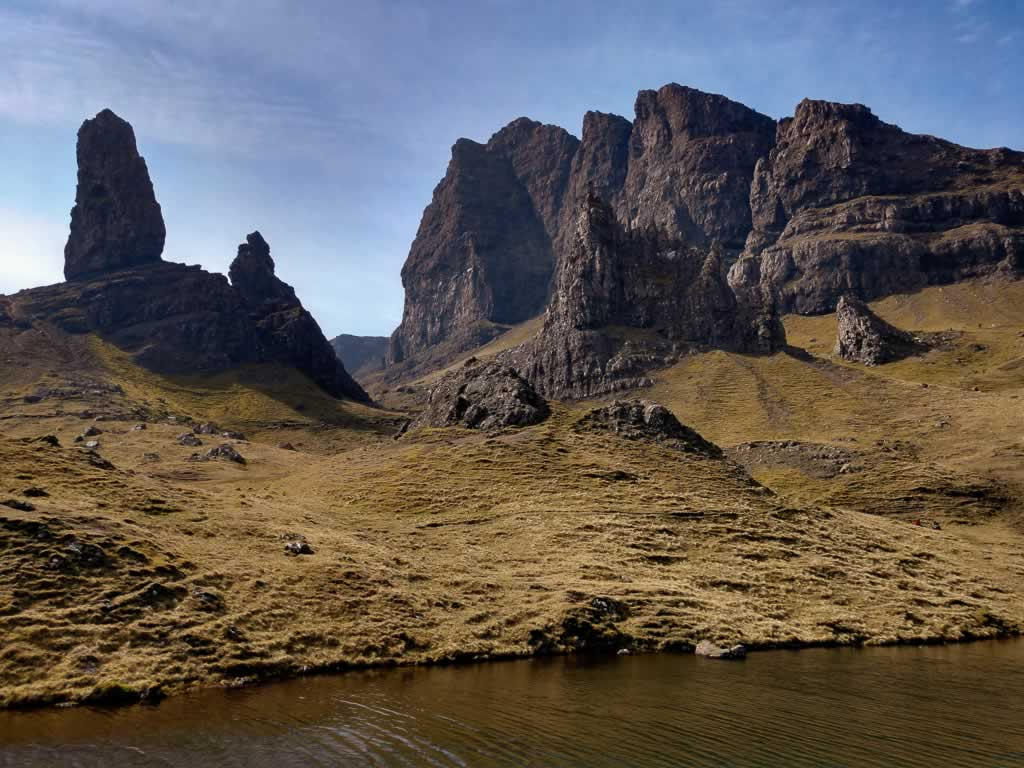 The Wonders of Isle of Skye: Scotland Castles and Drams Tour
