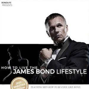 How To Travel Like James Bond (Ep. 9b)